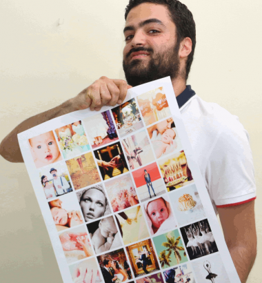 PrintStudio Le poster